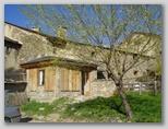 location en meublé pour 4  personnes dans une ferme du XVIIIème siècle près de la station de ski de Font-Romeu, le GITE Nicky